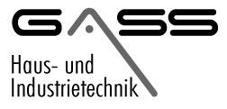 Vertriebspartner für Haase-Tanksysteme in 78050 Villingen