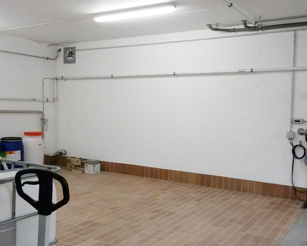 Durch flexibele Durchmesser und Höhen kann jeder Raum optimal genutzt werden.